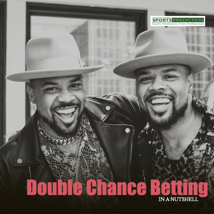 Double chance betting in a nutshell blog image