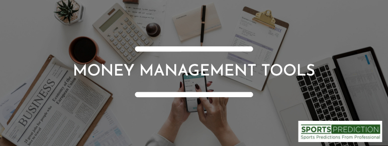 Make use of money management tools blog post image