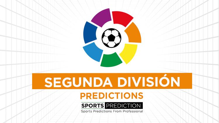 Soccer Prediction | 2019-2020 Segunda Division Predictions