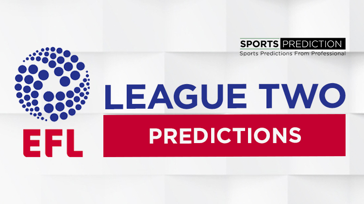 Soccer Prediction | 2019-2020 EFL League Two Predictions