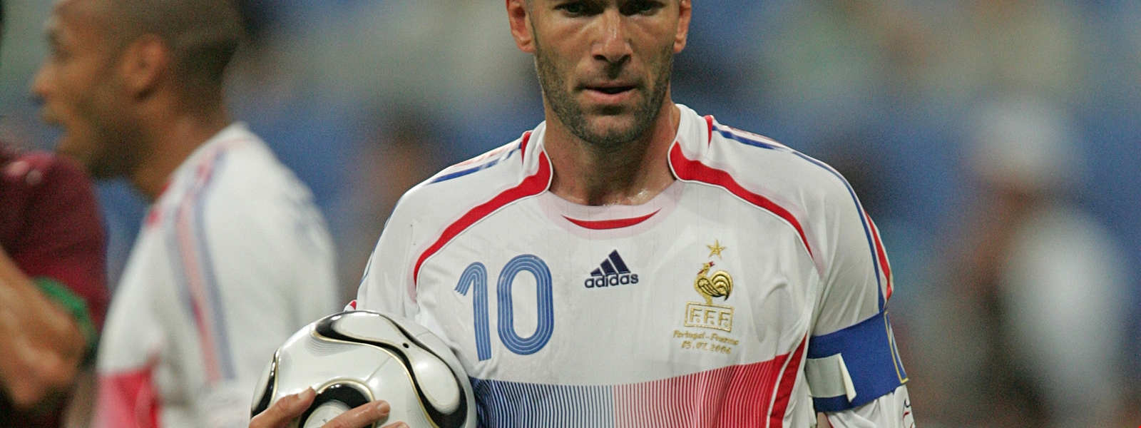 Zinedine Zidane Run As Club Manager