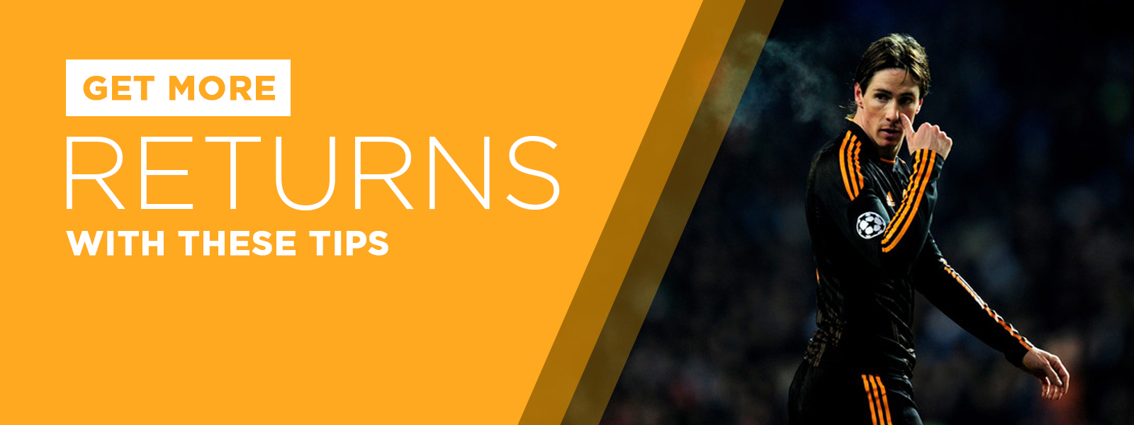 Get More Returns with These Soccer Betting Tips