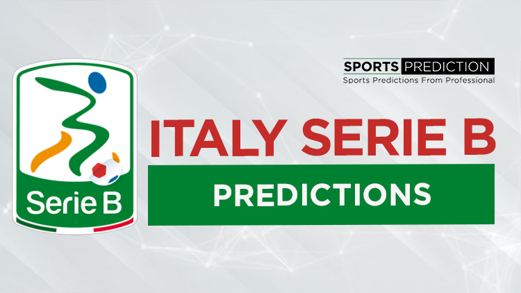 Soccer Prediction | 2019-2020 Italy Serie B Predictions