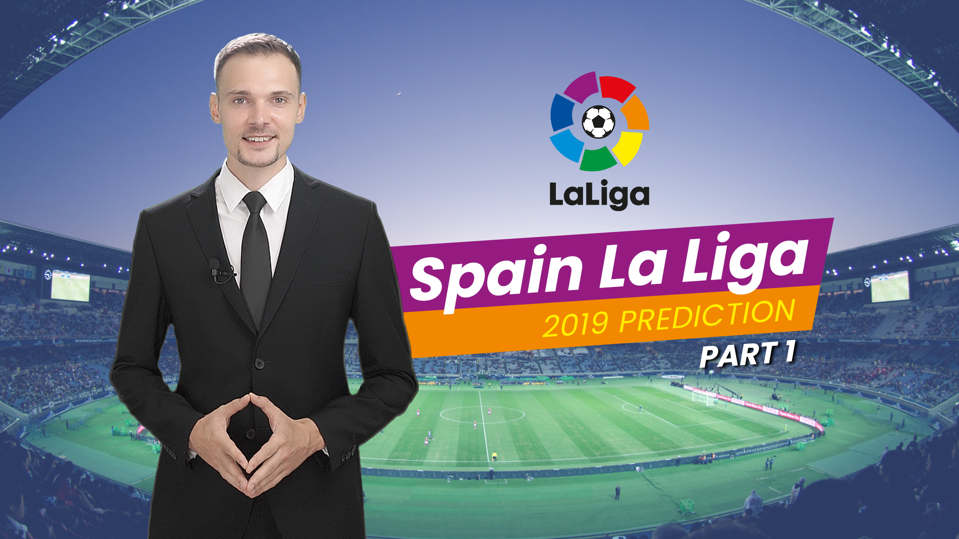 Soccer Prediction | Spanish La Liga 2019/2020 Prediction Part 1