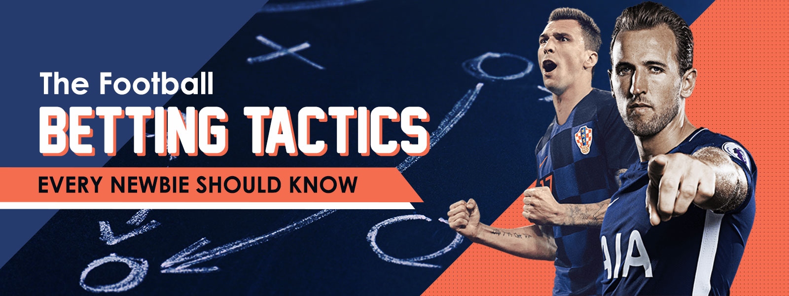 The Football Betting Tactics Every Newbie Should Know