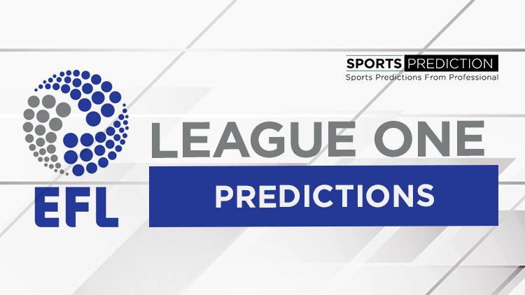 Soccer Prediction | 2019-2020 EFL League One Predictions