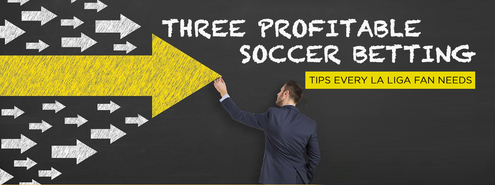 Three Profitable Soccer Betting Tips Every La Liga Fan Needs