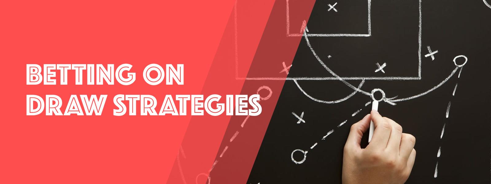 Sportsprediction Blog | Betting On Draw Strategies