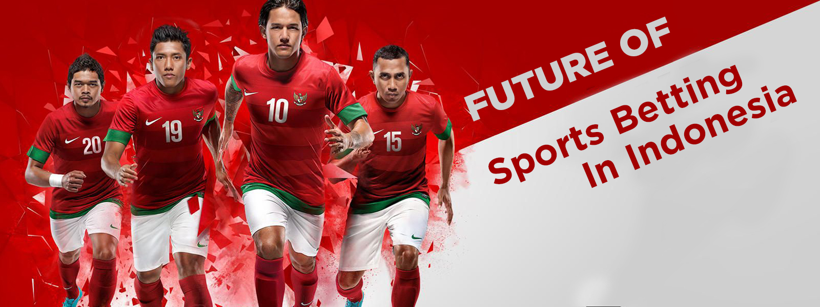 Future Of Sports Betting In Indonesia