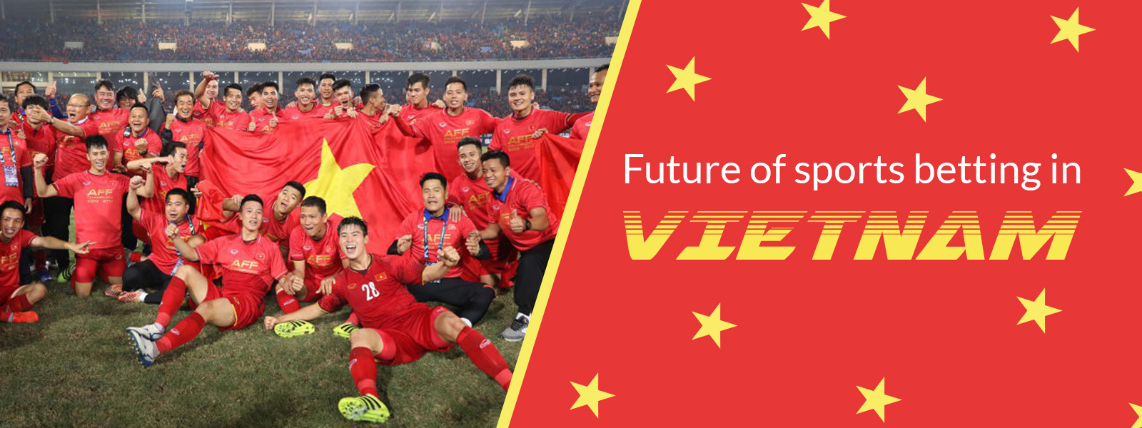 Future Of Sports Betting In Vietnam