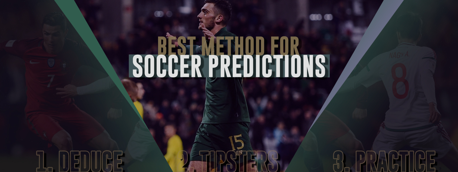 SportsPrediction Blog | Best Method For Soccer Predictions
