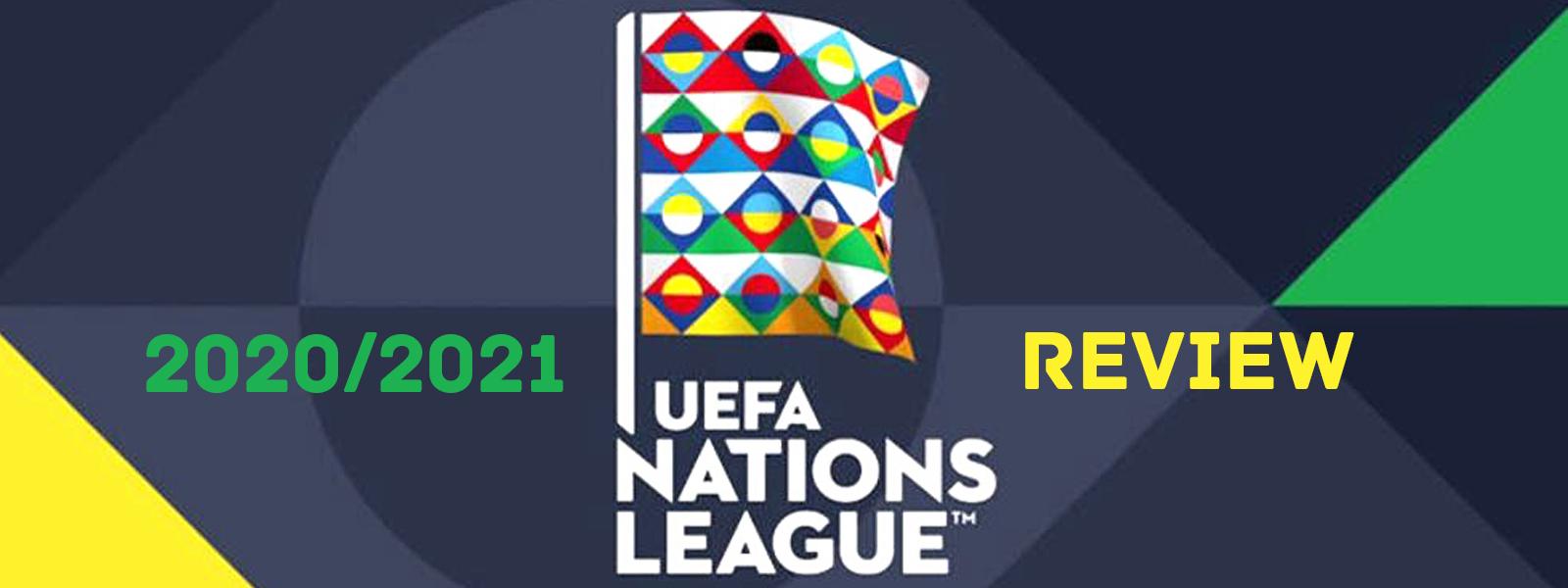 UEFA Nations League 2020/2021 Reviews