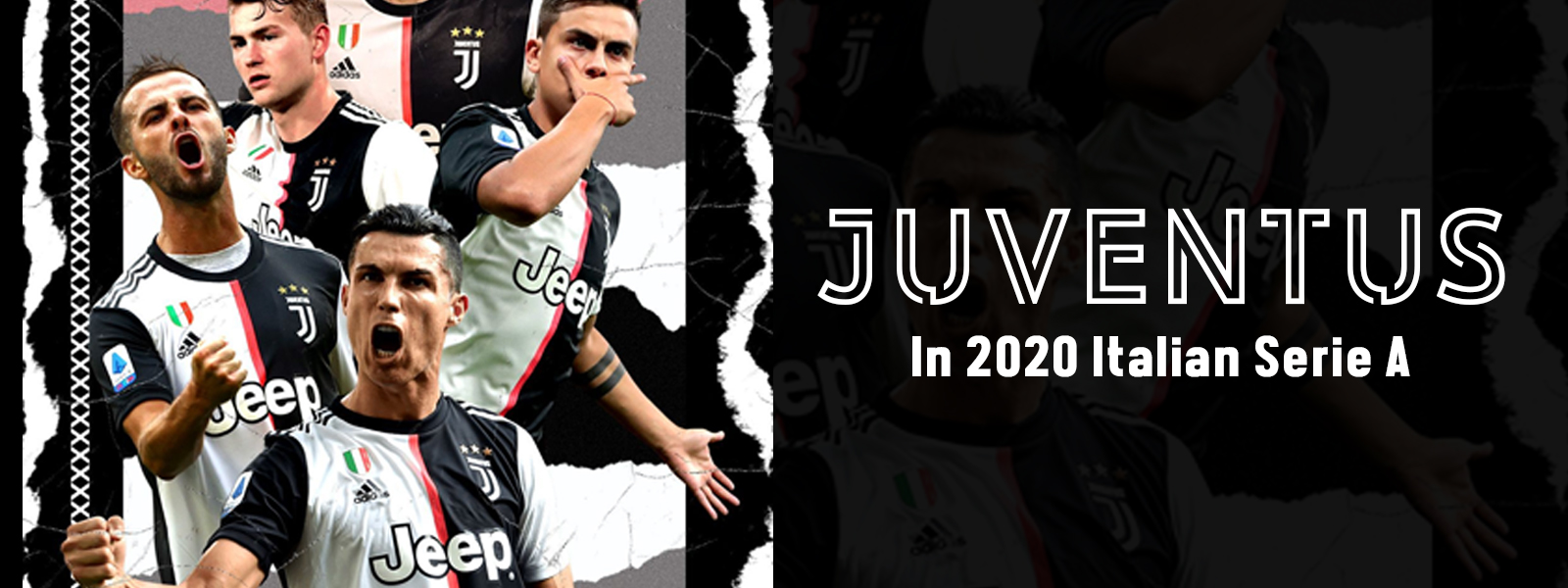 Reviewing Juventus FC In 2020 Italian Serie A