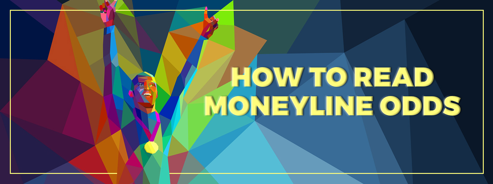 How To Read Moneyline Odds