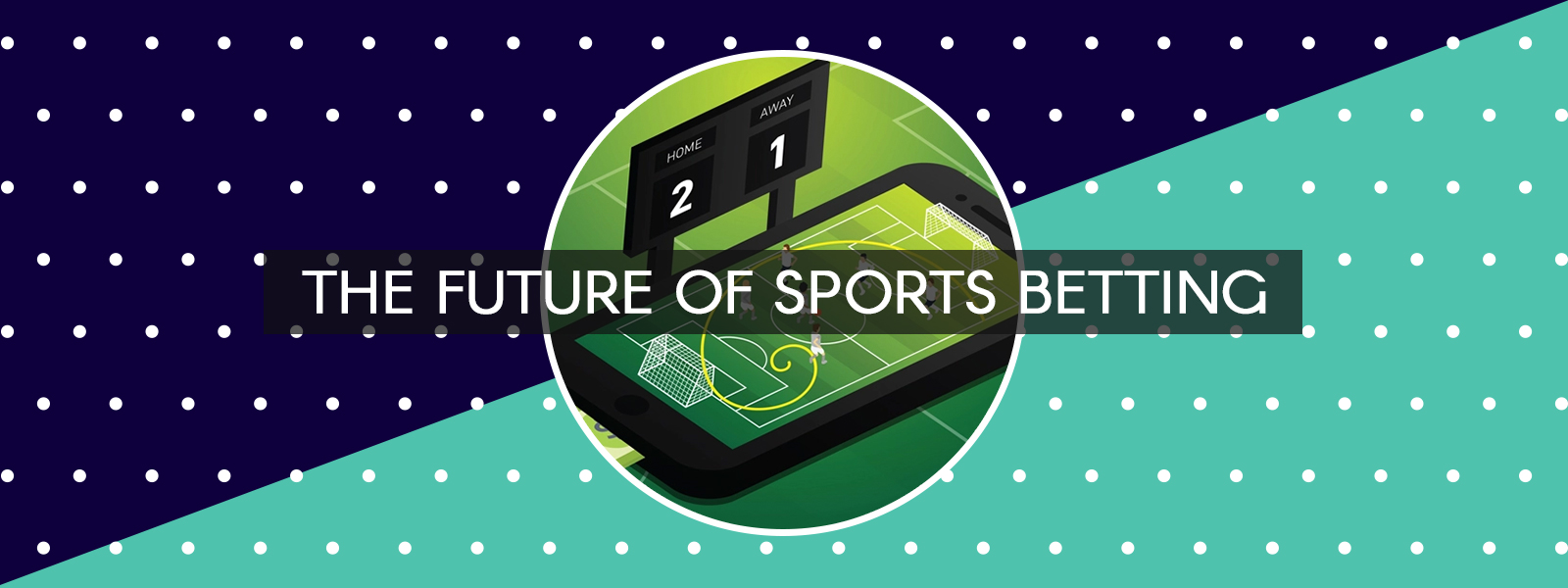 Sportsprediction Blog | The Future Of Sports Betting