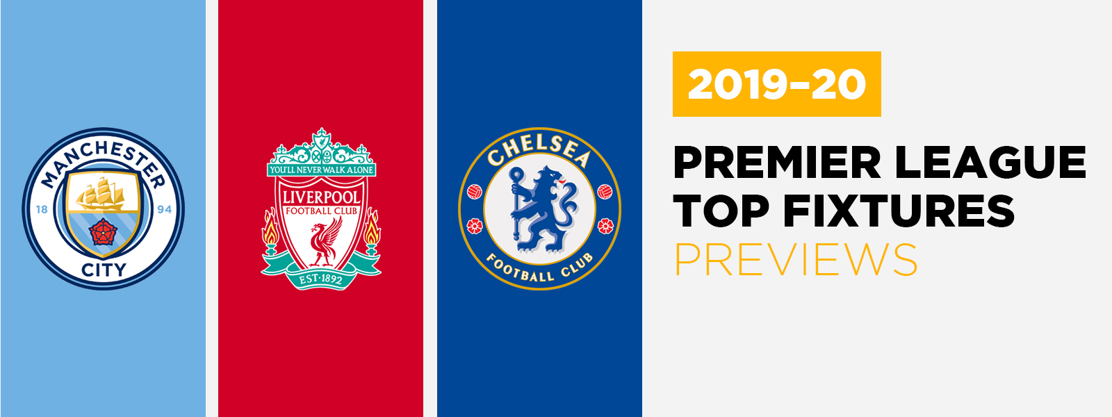 2019?C20 English Premier League Top Fixtures Previews