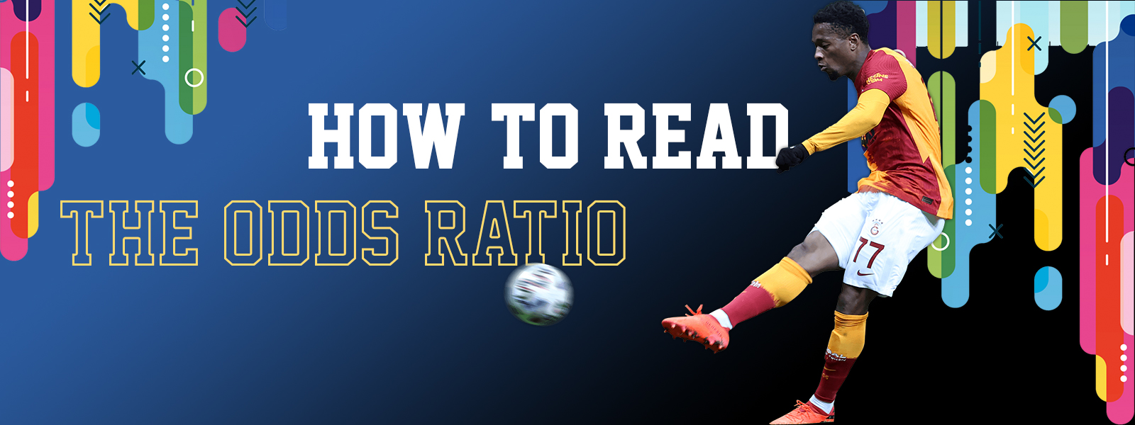 Learn How To Read The Betting Odds Ratio